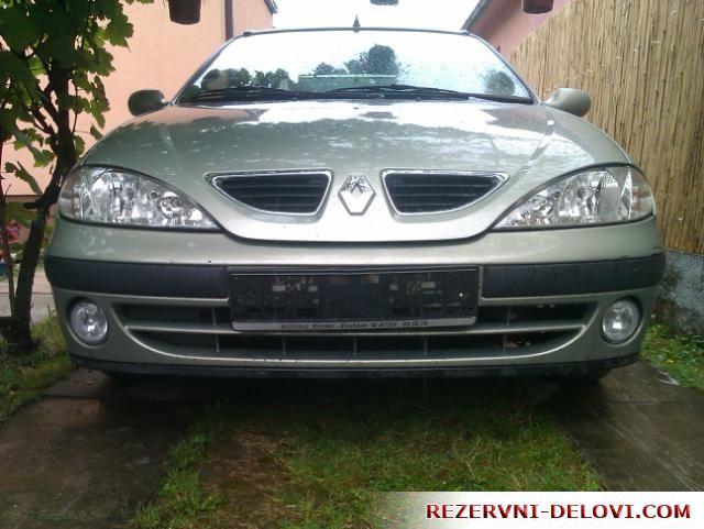 Renault MEGAN,KLIO auto-delovi