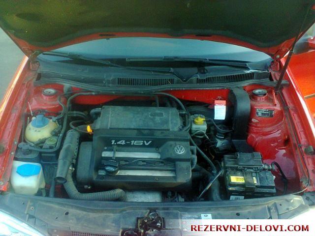 VW Golf 4 1.4 16V auto-delovi